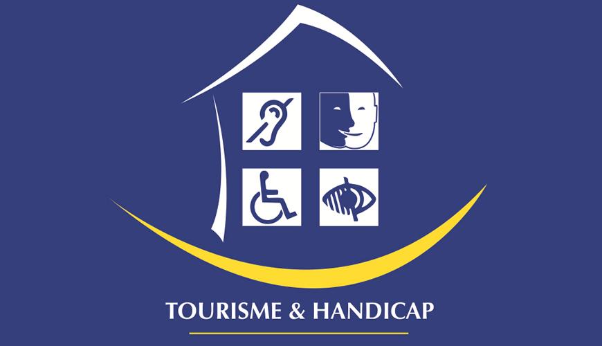 Formation auprès de l'Association Tourisme et Handicap