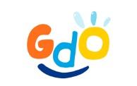 Logo Centre nautique Gd'O