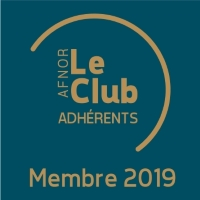 Logo AFNOR le club
