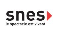 Partenaire du Syndicat National des Entrepreneurs de Spectacle