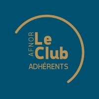 AFNOR Club Adhérent